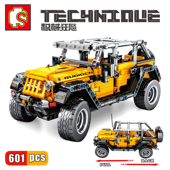 02022 kid toys 2080pcs city toys the legoing 10184 town plan set building blocks bricks new toys model for kids christmas gifts Sembo Technic MOC Jeeps Wrangler Building Blocks Bricks Model Set Racing Car Block Toys Kids Christmas Gifts Toys for Boys