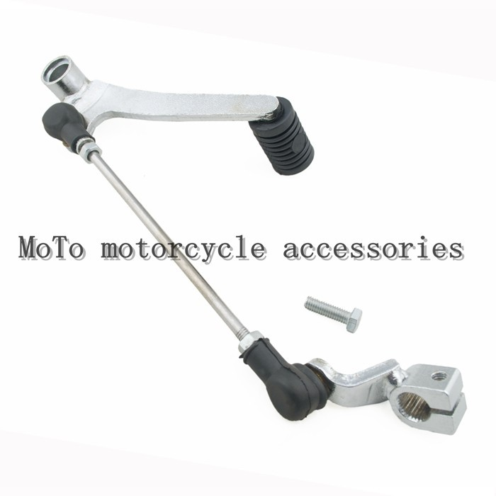AHL Motocyclette C/âble dacc/él/érateur pour Honda CB400 VTEC400