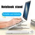 Подставка для ноутбука BELKA, нескользящая Складная регулируемая настольная подставка для ноутбука Macbook Pro Air iPad Pro