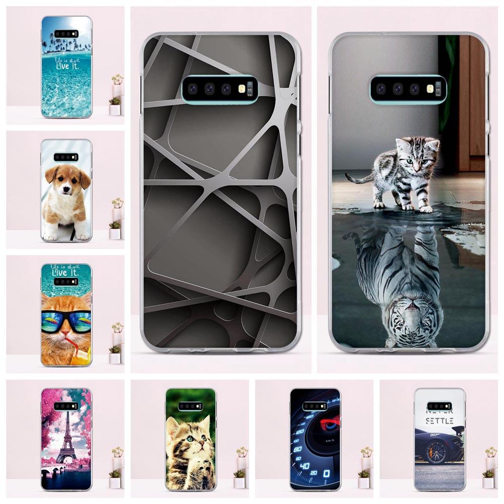 Case For Samsung Galaxy S10e Case Cover 5.8
