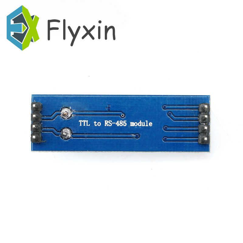 1 Chiếc MAX485 Mô Đun RS-485 TTL To RS485 MAX485CSA Module Chuyển Đổi Các Mạch Tích Hợp Sản Phẩm Cho Arduino DIY