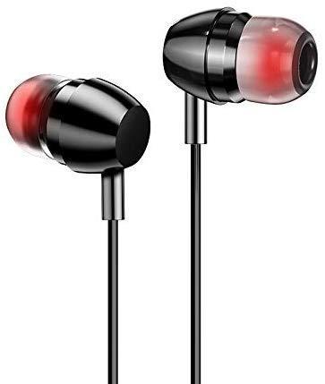 Senhomtog kulaklık 3.5mm kulak klasik derin bas kulaklık mikrofon için geçerlidir MP3 psp Laptop Samsung akıllı telefon