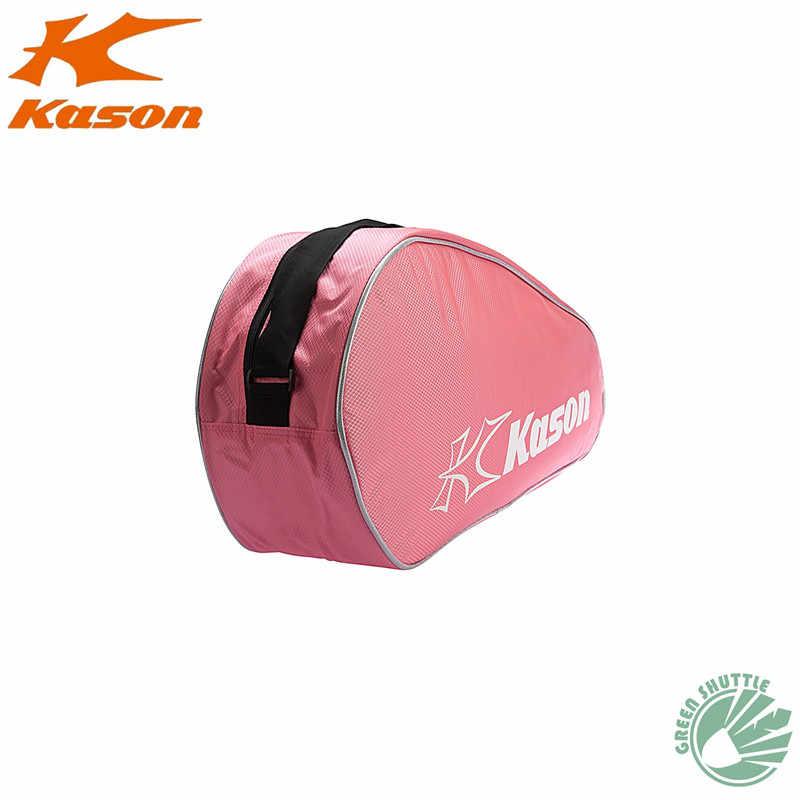 2020 Asli Kason FBSN004 Badminton Tas Tenis S Vertikal untuk Pria Wanita Raket Olahraga Luar Ruangan Aksesoris