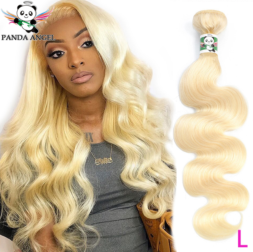 H7f30929fb5c24505a1f9526f6a6cede1I Panda 4x4 Honey Blonde Lace Wigs #613 Brazilian Hair Ombre Straight Lace Closure Wig 150% Density Blonde Human Hair Wigs Remy