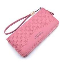Горячая Распродажа новые женские кошелек для женщин модный детский