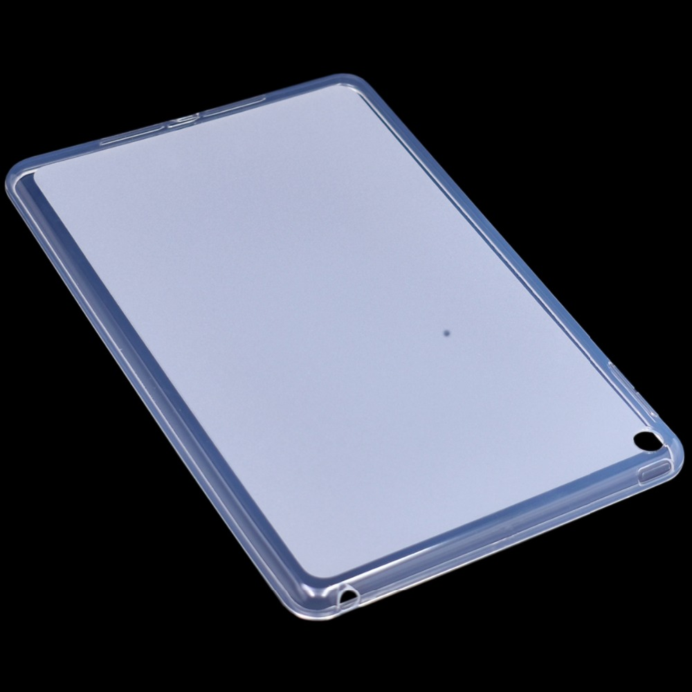 Generation Coque Cover for A2197 Soft-Silicon Case iPad Apple iPad/7-7th/Generation/..