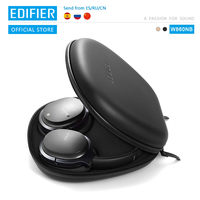 EDIFIER W860NB Bluetooth Headphones ANC Touch control Support NFC pairing and aptX audio wireless earphone