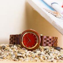 zegarek damski BOBO BIRD Light Wood Watches