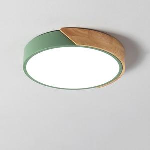 Modern LED Ceiling Lights Surf