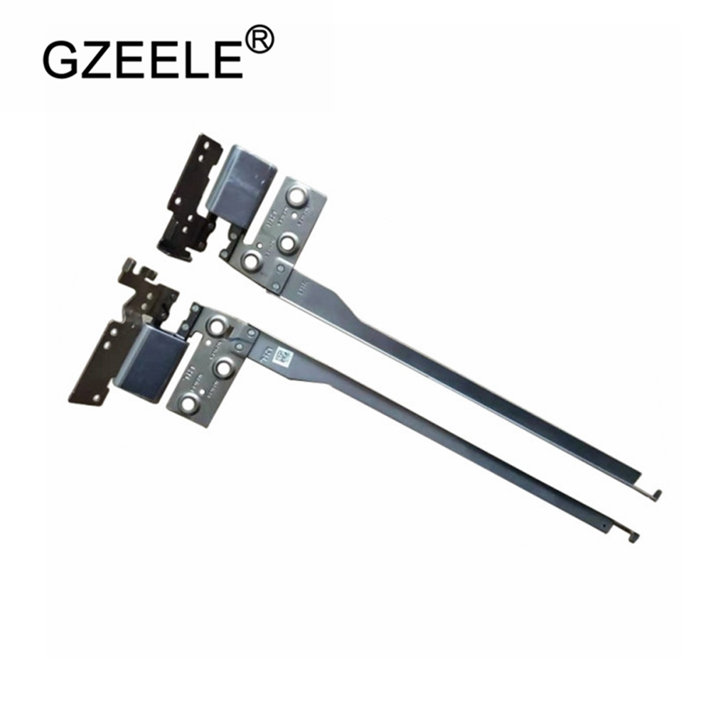 GZEELE Laptop Accessories PCNANNY FOR Lenovo Yoga 520-14IKB YOGA520-14 Hinges AM1YM000610 AM1YM000710 Test Good