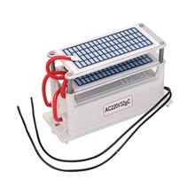 Luft Reiniger Ozon Generator 220V 110V Ozonisator Sterilisieren Reiniger Formaldehyd Entfernen Ozon Maschine очиститель воздуха озонатор