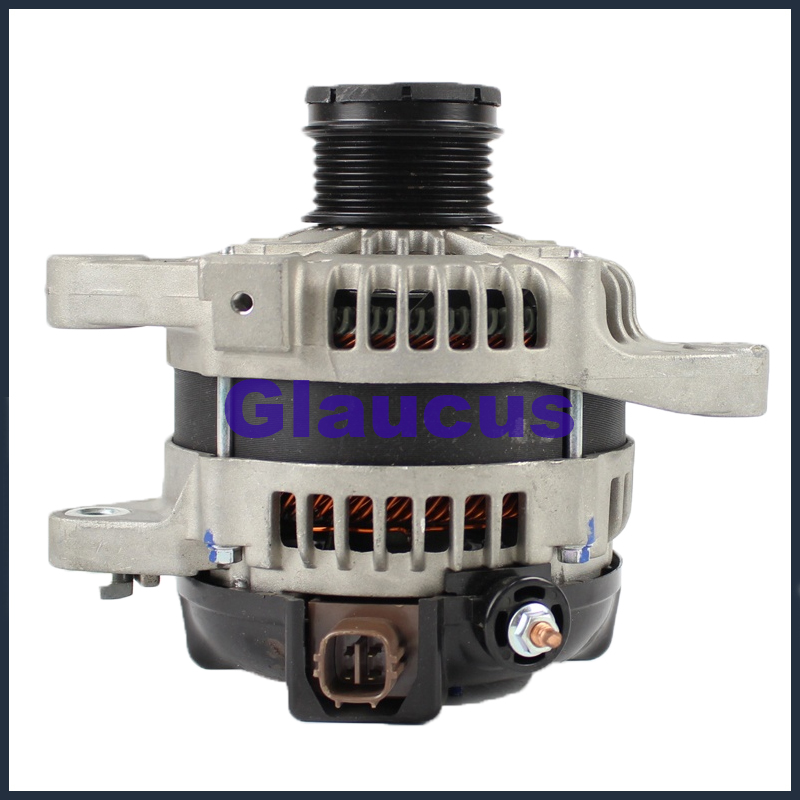 เครื่องยนต์เครื่องกำเนิดไฟฟ้ากระแสสลับสำหรับ Toyota 27060-0T031 104210-5281 TE104210-5281 270600T031 1042105281 TE1042105281