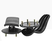 Предназначен для автомобильных принадлежностей, автомобильные крючки, зонт, фиксированный зажим, автомобиль с багажником, зонт, фиксированный зажим, черный