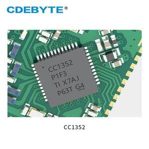 Image 5 - E79 400DM2005S CC1352P SUB 1GHz 2.4GHz SMD IoT 송수신기 20dBm 5dBm IPEX 무선 모듈