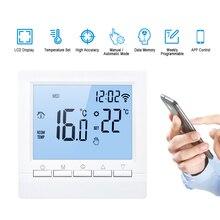 Wifi Temperature-Controller Programmable Digital Electric