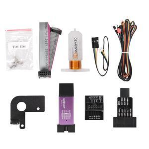 Image 2 - Gmfive 3DタッチV3.0自動ベッドオートレベリングセンサーキットblオートタッチスクリーンためクローナV1.4エンダー3プロanet A8 MK3 I3 reprap 3Dプリンタ部品