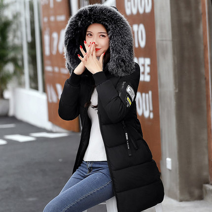 Adults Wax Jacket Coat Padded Button Detachable Hood Big Size Collared Green