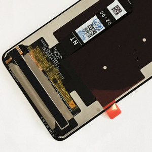 """Image 3 - 6.3 """"Voor Motorola Moto Een Vision P50 XT1970/Een Action XT2013 XT2013 1 Lcd scherm Met Touch Screen Digitizer met Kits"""