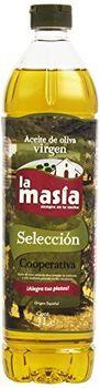 La Masía - Aceite de oliva virgen - Selección - 1 l