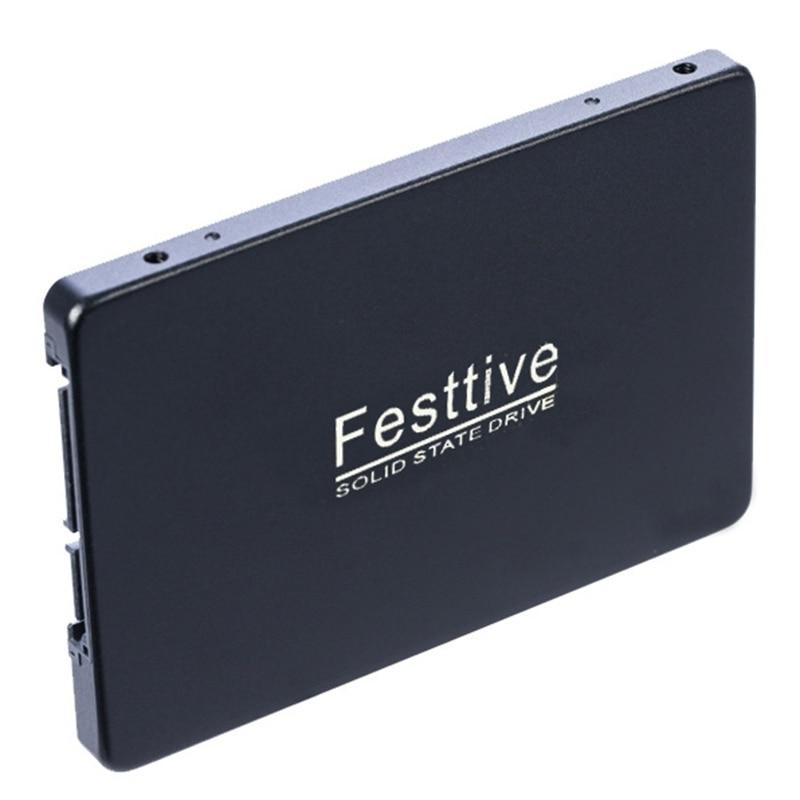 HOT-Festtive Ssd Hard Disk Internal Solid State Disk Hdd Hard Drives 2.5 Inch Laptop Desktop