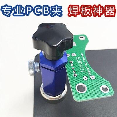 PCB Clip PCB Repair Clip PCB Debugging Clip Video Game DIY Clip