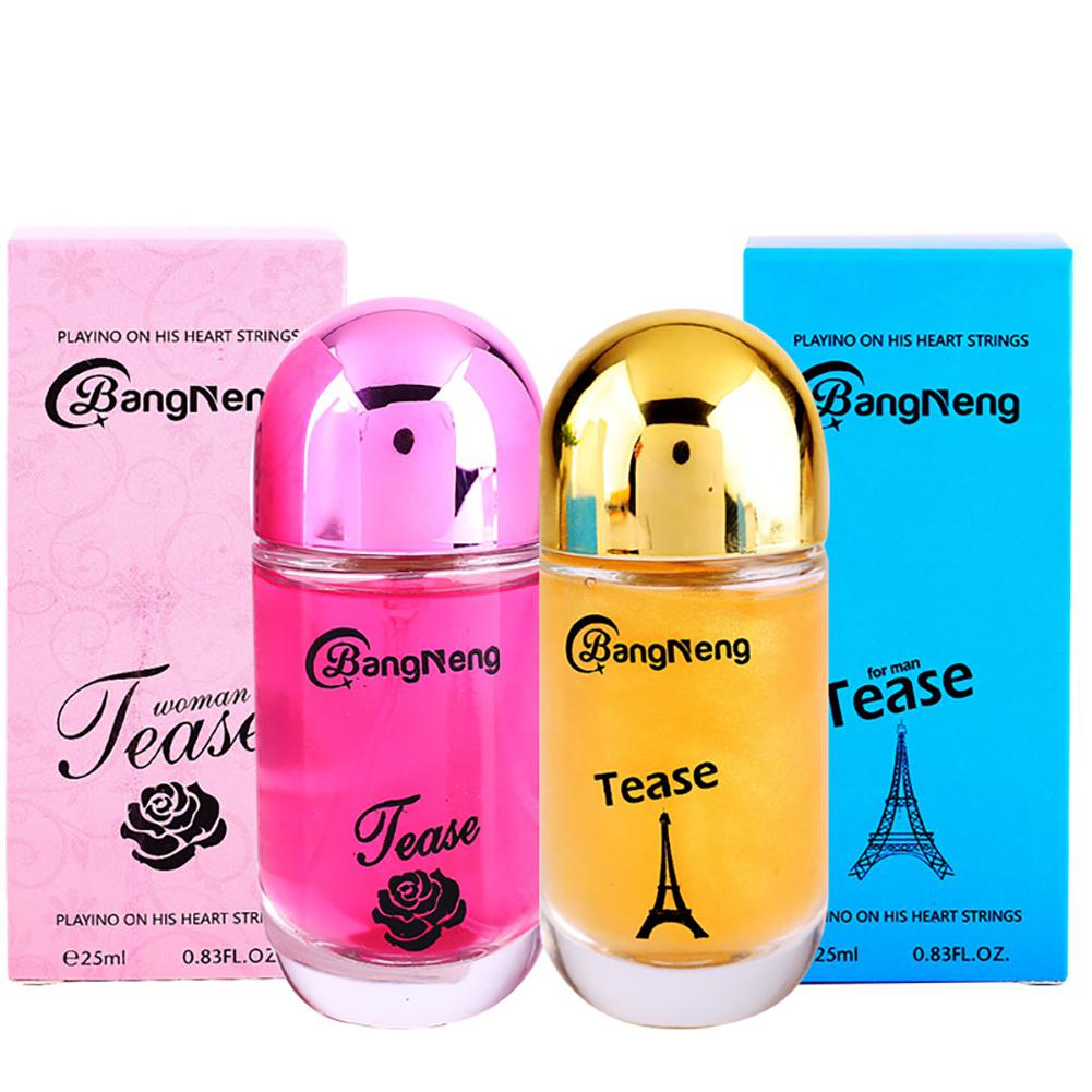 VIBRANT GLAMOUR Perfume Aphrodisiac Orgasm Body Spray Flirt Perfume Attract Girl Scented Water