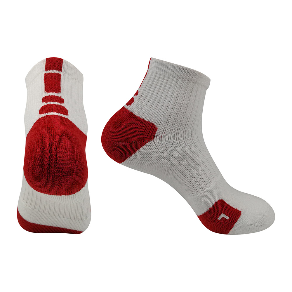 Cycling Socks Knee-High Professional Bicycle Compression Stocking Breathable Outdoor Sport Footwear Protect Running Socks BC0226 (25)