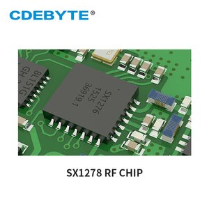 Image 3 - E32 868T20D Lora Long Range UART SX1276 868mhz 100mW SMA Antenna IoT uhf Wireless Transceiver Transmitter Receiver Module