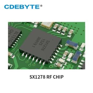 Image 3 - E32 868T20D Lora longue portée UART SX1276 868mhz 100mW SMA antenne IoT uhf sans fil émetteur émetteur récepteur Module