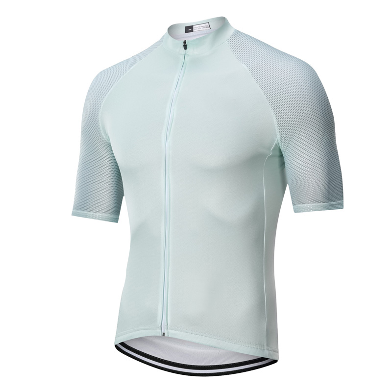 Summer aero Air pro cyclist team solid color cycling clothing design professional cycling jersey set Maillot Ciclismo Breathable|Cycling Sets| |  - title=