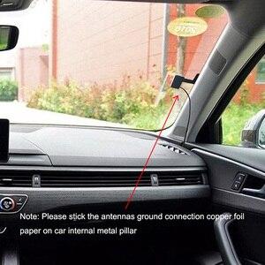 Image 5 - USB 2,0 цифровой DAB + радио тюнер приемник палка для Автомобильный dvd плеер на основе Android Авторадио Стерео USB DAB Android радио автомобильное радио