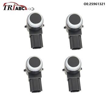 25961321 PDC parking Sensor For Chevrolet Volt Opel AMPERA E CADILLAC SRX 3.6 AWD VAUXHALL AMPERA R12 EV 150 Car accessory