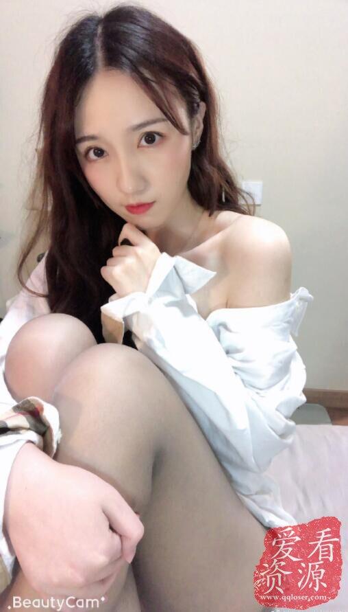 """斗鱼""""贝拉小姐姐""""ASMR主播,凌晨后的诱惑![10V]"""