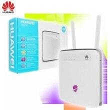 цена на Huawei E5186 4G LTE Router unlocked 4G CAT6 300Mbps LTE CPE wireless router E5186s-22a