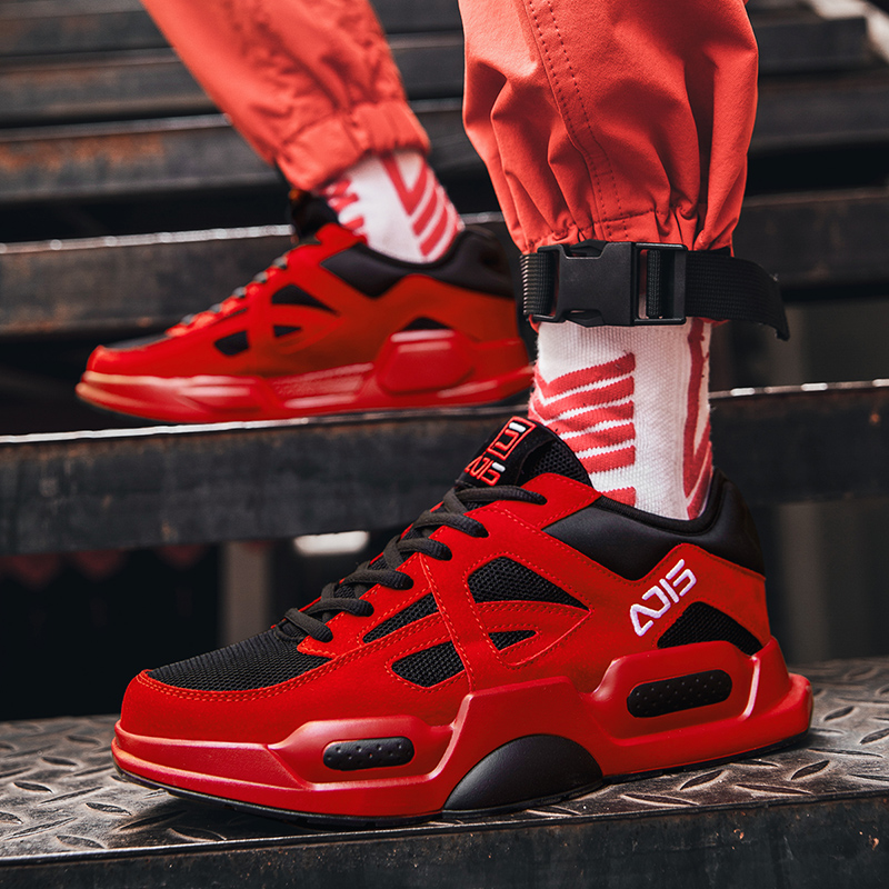 2020 Mens Cage Sneakers Sports Man Original Brand Trainers Professional Outdoors Disruptor 2 Basketball Shoes|Basketball Shoes| |  - title=