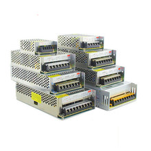 5V 12V 24V 36V Power Supply AC-DC 110V 220V TO 5V 12V 15V 18V 24V 30V 36V 48V 1A 2A 3A 5A 10A 20A 30A Switching PoWer Suply