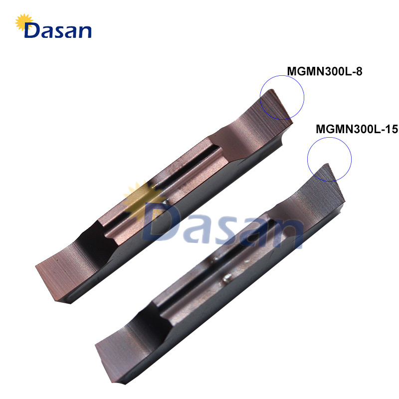 MGGN300 R-8 MGGN150 MGGN200 MGGN250 MGGN400 MGGN500L-15 JM Carbide Inserts Slot Grooving 3mm Blade CNC Lathe Cutter Tool For M