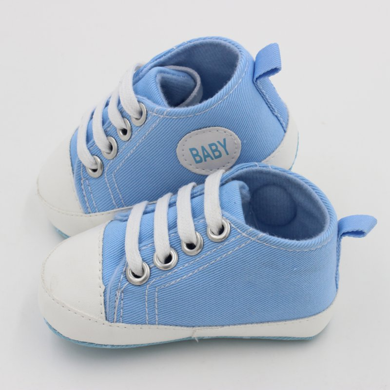 Baby Shoes Winter Baby Girls Boys Shoes Newborn Sneakers Infant First Walkers Toddler Soft Bottom