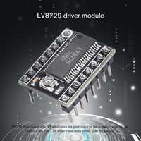 LV8729 Stepper Motor StepStick Mute Driver Ultra Quiet Driver Full Microstep Driver Controll 3D printer accessories