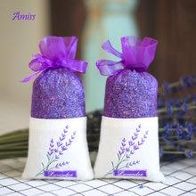 Лавандовые мешочки а так же 30 г 11 oz сушеные цветы освежитель