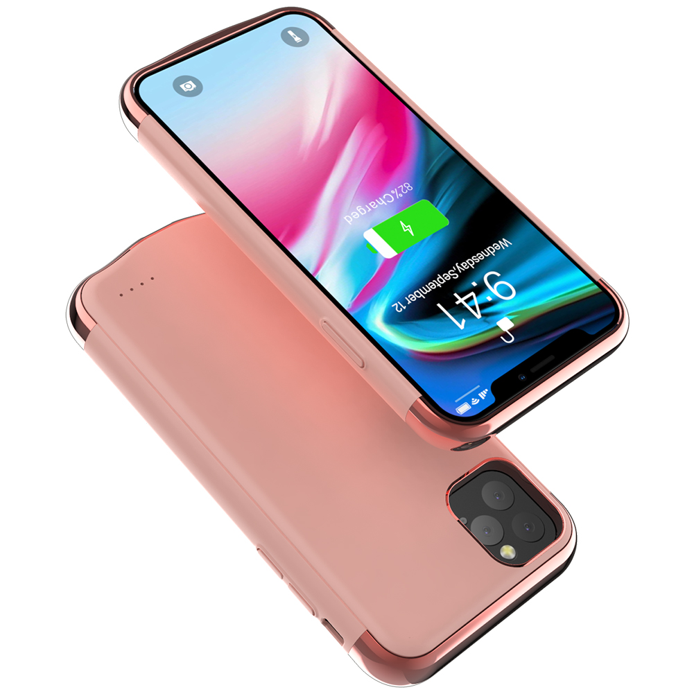 Battery Case for iPhone 11/11 Pro/11 Pro Max 36