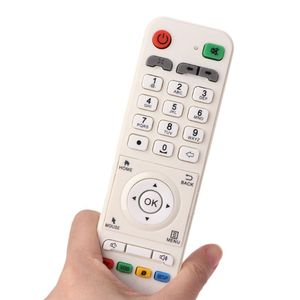 Image 5 - White Remote Control Controller Replacement for LOOL Loolbox  Box GREAT BEE  and MODEL 5 OR 6 Arabic Box Accessories