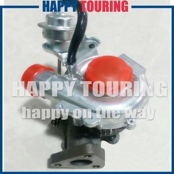 Turbo komple Turbo RHF4 Mitsubishi L200 2.5 TD turbo VA420088 VB420088 VC420088 1515A029 VT10 4D5CDI