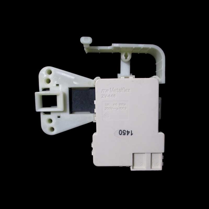 For Little Swan Washing Machine Electronic Door Lock Delay Switch TG53-8028D TG70-1028E(S) ZV-448