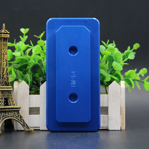 Image 1 - For Xiaomi Redmi 7 7A PRO Note/Prime Note2 Note3 Note4 Note7 Redmi K20/K20 Pro GO Case Cover Metal 3D Sublimation mold