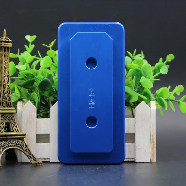 For Xiaomi Redmi 7 7A PRO Note/Prime Note2 Note3 Note4 Note7 Redmi K20/K20 Pro GO Case Cover Metal 3D Sublimation mold