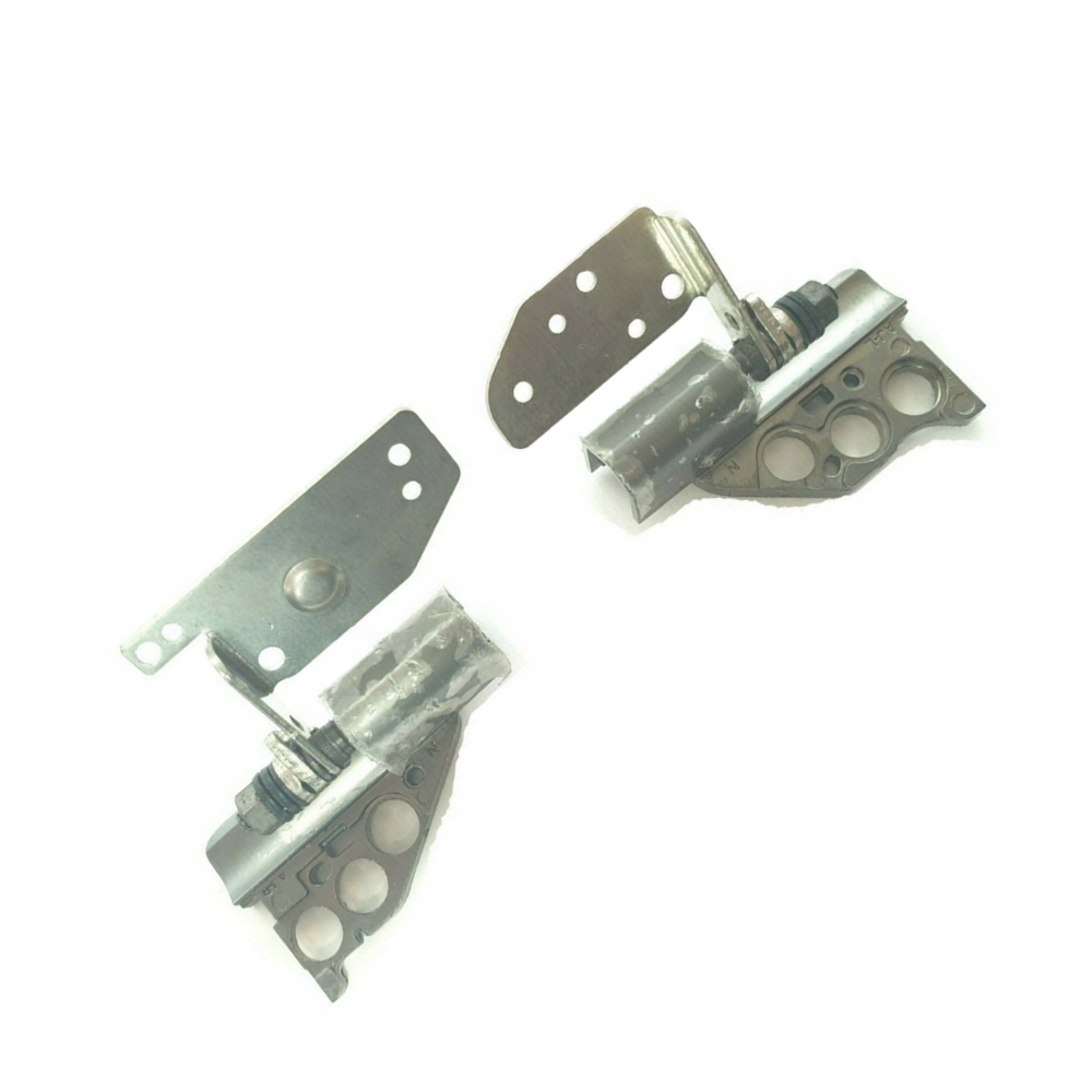 wangpeng New Laptop LCD Screen Hinges for Lenovo ThinkPad T550 W550S 00JT445 00JT446 00JT447