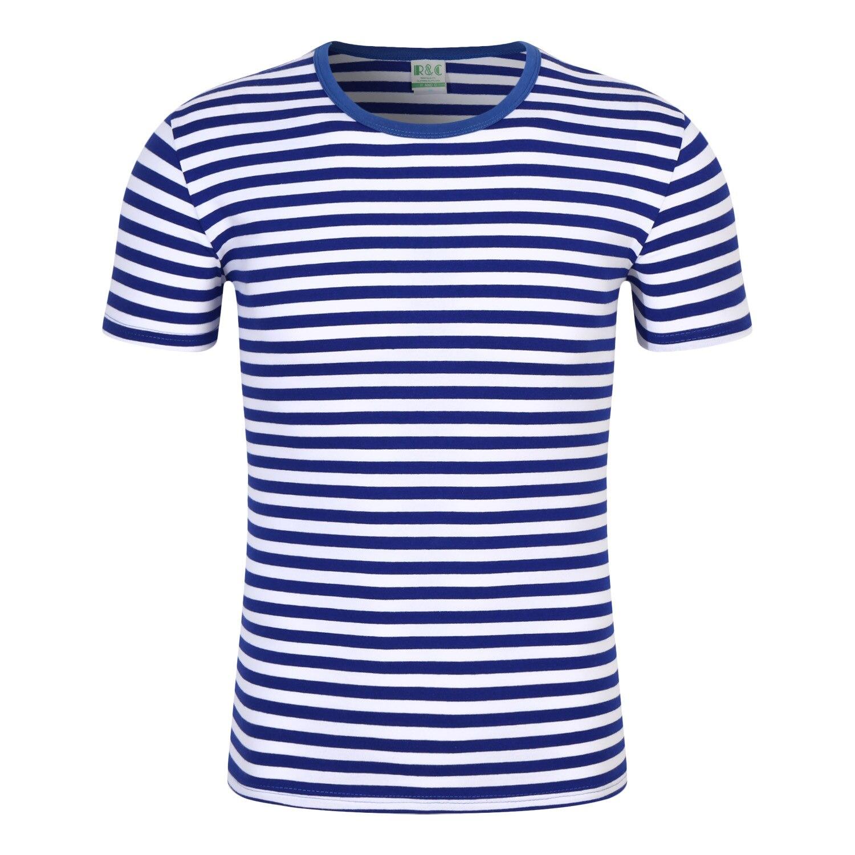 Футболка мужская стрейчевая в стиле СССР, рубашка с коротким рукавом, в стиле СССР, ВТФ, с рисунком под Airbone, летняя