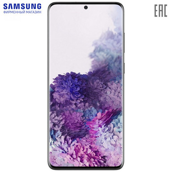 Mobile Phones Samsung SM-G985FZADSER smartphone smartphones pure android Galaxy S20+ 128 GB newmodel
