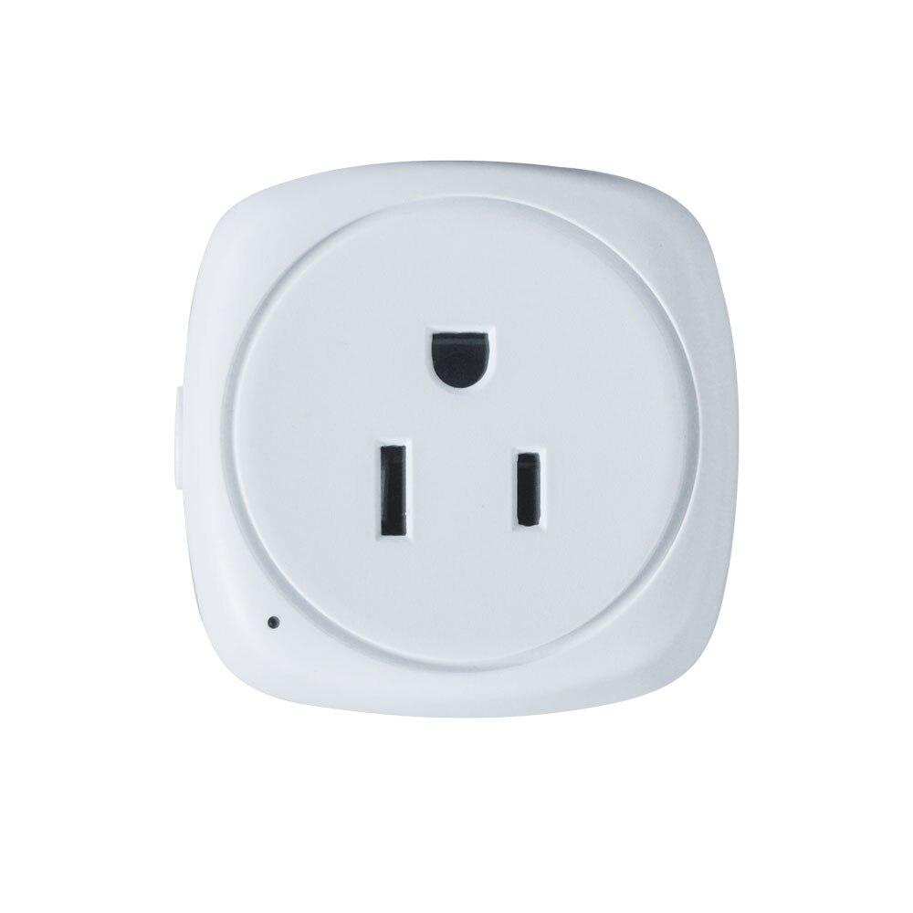 Socket-Switch App-Control Us-Plug Smart-Wifi-Power Amazon/google Home For WS4